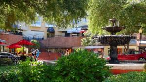 Hyde Park Village Circle